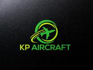 KP Aircraft Logo - Entry #122