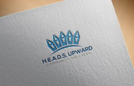 H.E.A.D.S. Upward Logo - Entry #141