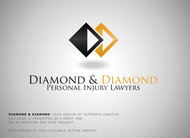 Law Firm Logo - Entry #10