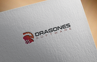 Dragones Software Logo - Entry #211