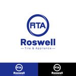 Roswell Tire & Appliance Logo - Entry #132