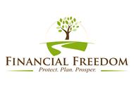Financial Freedom Logo - Entry #81