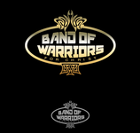 Band of Warriors For Christ Logo - Entry #16