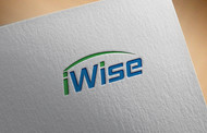 iWise Logo - Entry #405