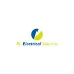 P L Electrical solutions Ltd Logo - Entry #2