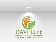 Davi Life Nutrition Logo - Entry #436