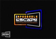 Improbable Escape Logo - Entry #21