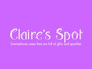Claire's Spot Logo - Entry #34