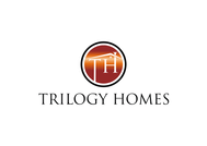 TRILOGY HOMES Logo - Entry #269