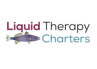 Liquid therapy charters Logo - Entry #106