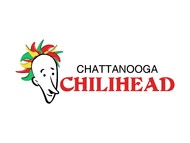 Chattanooga Chilihead Logo - Entry #54