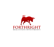 Forthright Real Estate Investments Logo - Entry #61