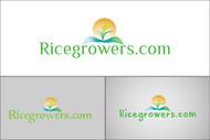 Ricegrowers.com Logo - Entry #86