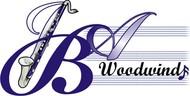 JBA Woodwinds, LLC logo design - Entry #41