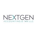 NextGen Accounting & Tax LLC Logo - Entry #413