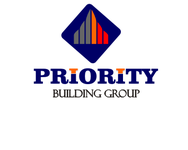 Priority Building Group Logo - Entry #122