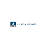 Anton Group Logo - Entry #2