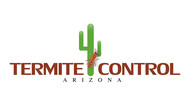 Termite Control Arizona Logo - Entry #17