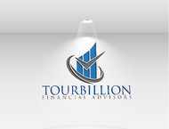 Tourbillion Financial Advisors Logo - Entry #82