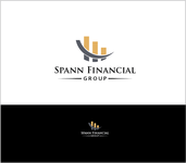 Spann Financial Group Logo - Entry #518