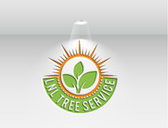 LnL Tree Service Logo - Entry #43
