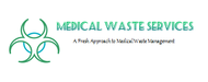 Medical Waste Services Logo - Entry #98