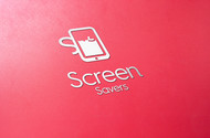 Screen Savers Logo - Entry #68
