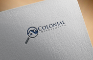 Colonial Improvements Logo - Entry #27