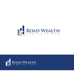 "Open Road Wealth Services, LLC  (The ""LLC"" can be dropped for design purposes.) Logo - Entry #64"