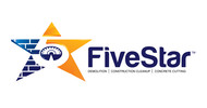 Five Star Logo - Entry #109