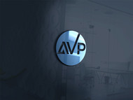 AVP (consulting...this word might or might not be part of the logo ) - Entry #161