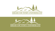 High Country Informant Logo - Entry #190