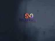 Solar Vinyl Graphics Logo - Entry #50