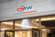 CMW Building Maintenance Logo - Entry #637