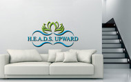 H.E.A.D.S. Upward Logo - Entry #251