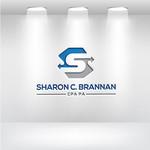 Sharon C. Brannan, CPA PA Logo - Entry #239