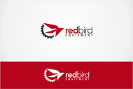 Redbird equipment Logo - Entry #28