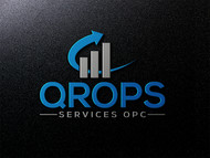 QROPS Services OPC Logo - Entry #200
