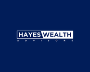 Hayes Wealth Advisors Logo - Entry #42