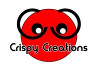 Crispy Creations logo - Entry #123