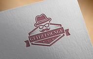 Glitz Lounge Logo - Entry #12