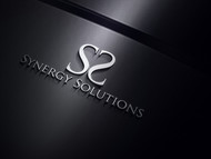Synergy Solutions Logo - Entry #23