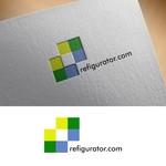 refigurator.com Logo - Entry #59