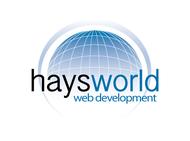 Logo needed for web development company - Entry #112