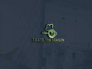 Taste The Season Logo - Entry #260