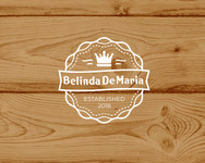 Belinda De Maria Logo - Entry #64