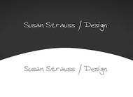 Susan Strauss Design Logo - Entry #93