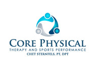 Core Physical Therapy and Sports Performance Logo - Entry #52