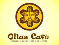 Ollas Café  Logo - Entry #96