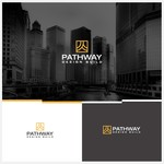 Pathway Design Build Logo - Entry #69